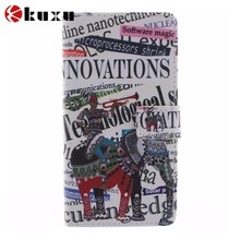 Popular innovative pu cell phone case factory for iphone 6/6plus