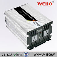 50Hz 1500w inverter controlled compressor with charger