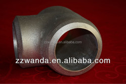 bimetal Tee with Chinese supplier