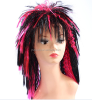 High quality synthetic wigs, fashion in Europe and America, Japan and South Korea style, quality first-class