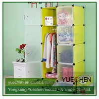2015 China high quality diy moveable pet closet