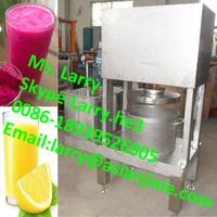 cold press slow juicer/industrial cold press juicer