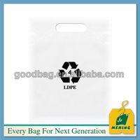 bolsa de ropa de mango de lazo MJ02-F00851 china factory