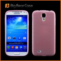 Hot new tpu case for samsung galaxy win i8552 cell phone soft gel case cover