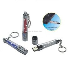 mini USB stylus pen for iphone touch with different color diamond
