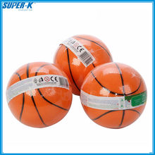 Foam Basketball Super-K Custom Kid Ball Tough SA09324-1,2015 April Monthly Special Price Promotion