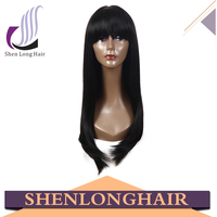 Shenlong Hair fashion wigs imports rose net temperament wig, party wig, wholesale synthetic hair wig