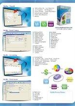 SkyBiz - Accounting, Stock Control, POS, Production & Payroll Software