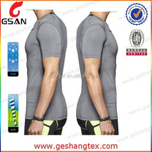 Basketball skins compressed t-shirt