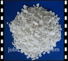 De calcio( ii) chloridedihydrate74% ~77% un papel en la reducción del punto de fusión del flujo