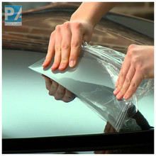 Auto wrap vinyl scratch protection film for car