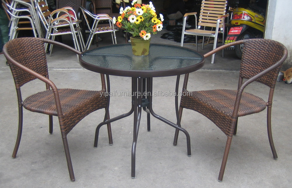 Rattan Garden Furniture Chairs And Table Coffee Set Buy Rattan Chair Rattan
