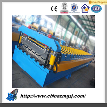 r panel roof tile roll forming machinery