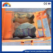 China popular model manual earth block machine/small scale brick making machinery in China