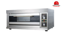 Single Deck Electric Bread Baking Oven for sale