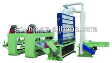 2013 Needle Punched Cotton Machine For Blanket Production