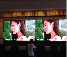 HOT! P3 display screen indoor led board indoor led screen for video stage meeting