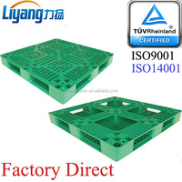 Plastic Packaging Material and Electric Driven Type plastic pallets