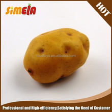 Simela Polystyrene artificial vegetables potato