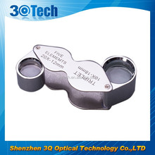 DH-88002 Hot selling jewelers loupe / magnifier