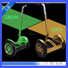 ES1349X New Brushless Motor 2 Wheel Adult Electric Scooter