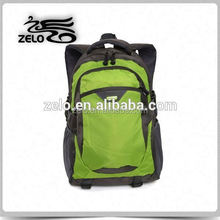 High quality waterproof laptop backpack promotional backpack