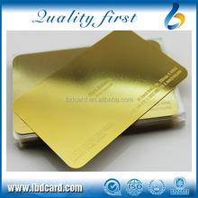 NFC Business Card MIFARE Classic 1K NFC Cards