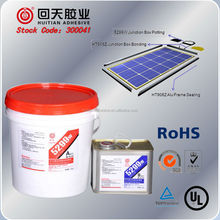 HT5299 adhesive to stick plastic to metal