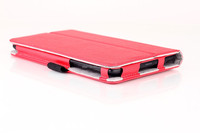 2015 Newest Smart Tablet Leather Case For LG G pad 8.0 inch