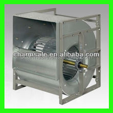 CE approved High efficiency and energy-saving DIDW forward air conditioning centrifugal fan
