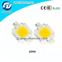 High Quality Epistar 10w Integrater high power Led chip 10w 630nm 650nm red led chip
