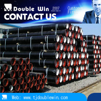 China manufacturer 2013 NEW PRODUCTS ASTM A53 Grade B ERW/BS 1387 Heavy 114mm Diameter Steel Pipe