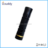 wholesale e cigarette mechanical mod black panzer mod with good quality
