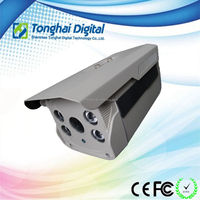 Promotion 720P 1.0MP Array Led Bullet Full HD IR Color CMOS Camera