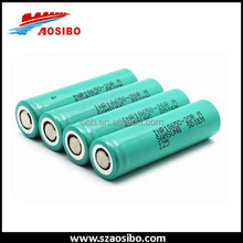 Battery 18650 universal battery samsung special 18650 22A high drain battery inr18650-20r