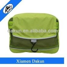 600D polyester comestic bag laptop bag