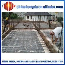 2015 plastic concrete forms