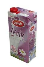Aysah 1 lt Semi Skimmed UHT Milk