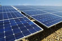 Leeman Group led solar street light - ,Blue High Efficiency 10W Polycrystalline Silicon TUV/CE Solar Power Panels