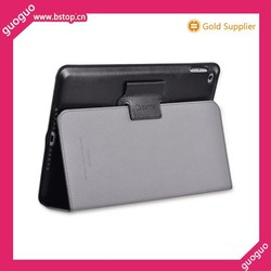 New product Surface Elegance Leather Case For iPad Air 2