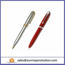 Unique advertising products ballpoint pen aluminum