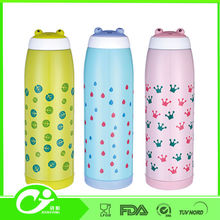 travelling reasonalbe price cheap 400Ml stainless steel hydro flask insulated wide mouth stainless steel