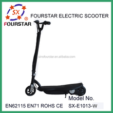 2015 new children toy SX-E1013-W electric scooter china suppliers