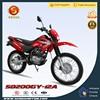 200cc Racing Dirt Bike Motorcycle all Parts Universal HypreBiz SD200GY-12A