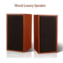 Classical design Hot Sale USB 2.0 Multimedia Speaker Gift speakers