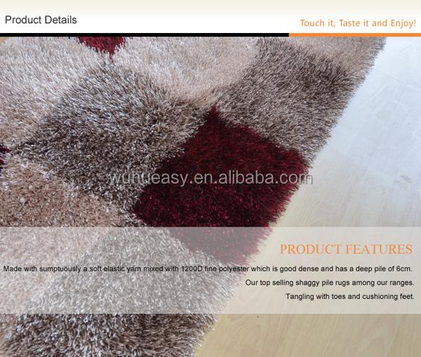 Residencial sin pelusa bien hecho creativo tapetes y alfombras ...
