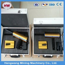 hot top quanlity best metal detector/hand held metal detector