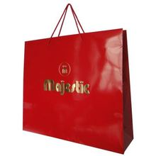 OEM & ODM paper delivery bag in guangzhou