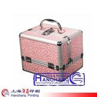 mini aluminium case