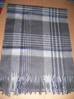 Pure Mongolian Scottish Cashmere Scarf